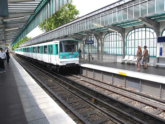 SFR : déploiement de la 3G et de la 4G dans le métro parisien !