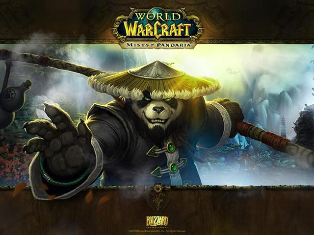 Mist of Pandaria : sortie en septembre ?
