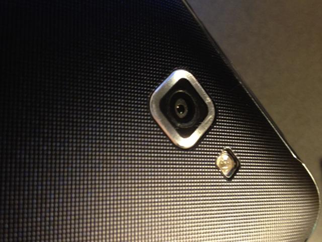 Une tablette 11.8 pouces chez Samsung ?