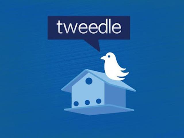 Tweedle, un client alternatif pour Twitter sur Android