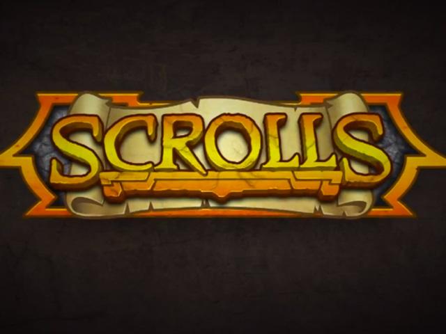 Une première vidéo pour Scrolls, le prochain jeu de Mojang