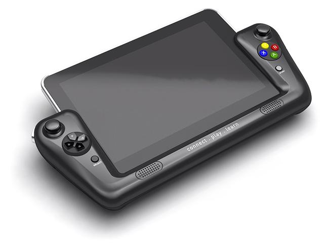 Wikipad : une tablette / console de jeux sous Tegra 3 et Jelly Bean