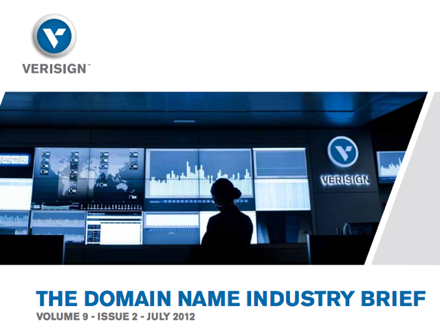 233 millions de noms de domaine sur le web