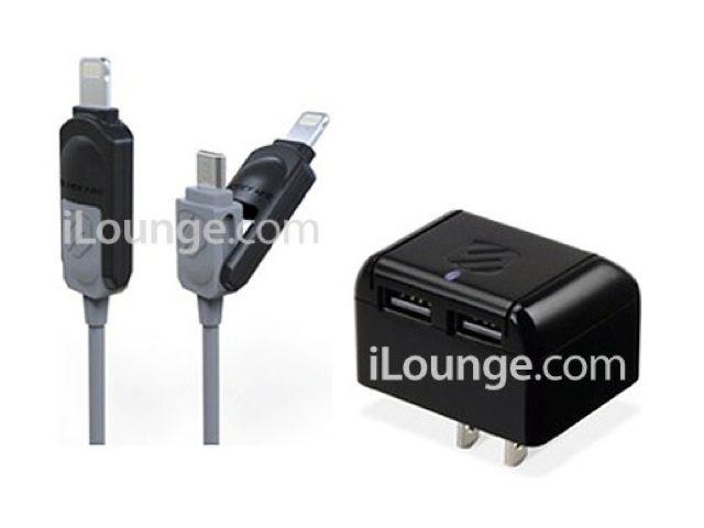 iPhone 5 : apparition de nouveaux accessoires pensés pour le petit connecteur du nouvel iPhone