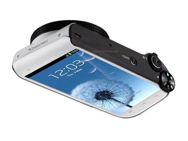 Samsung : vers un APN inspiré par le Galaxy S3 ?