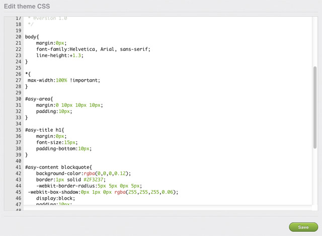 Appsify.me : créer des applications iOS en quelques clics