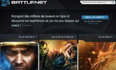 Battle.net piraté ! Changez votre mot de passe !