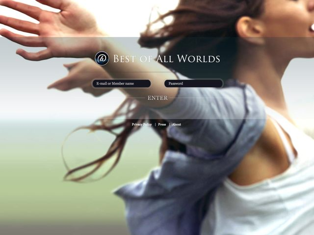 Best of All Worlds, un réseau social pour la crème de l'humanité. Ou pas.