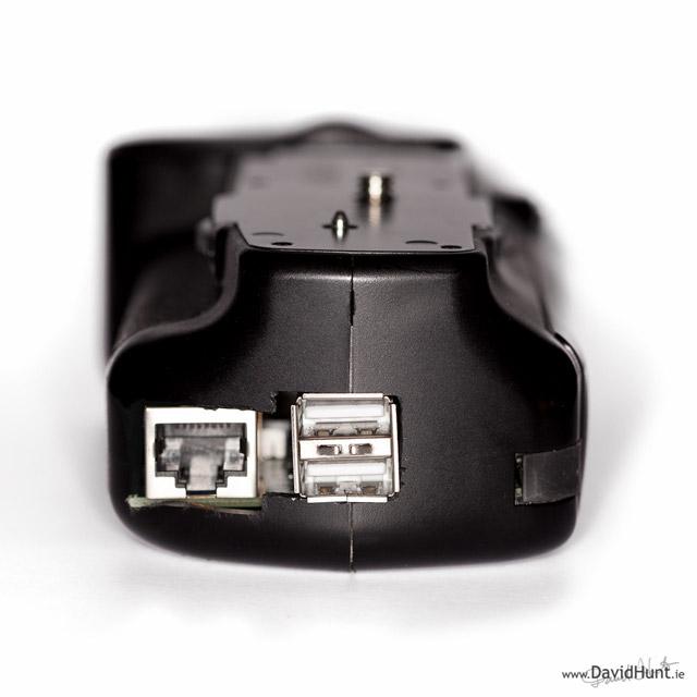 Camera Pi : un Raspberry Pi dans un 5D Mark II