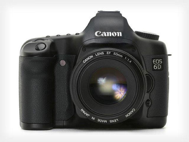 Canon EOS 70D, Canon EOS 7D Mark II, Canon EOS 6D et Canon EOS 3D, les dernières rumeurs en date