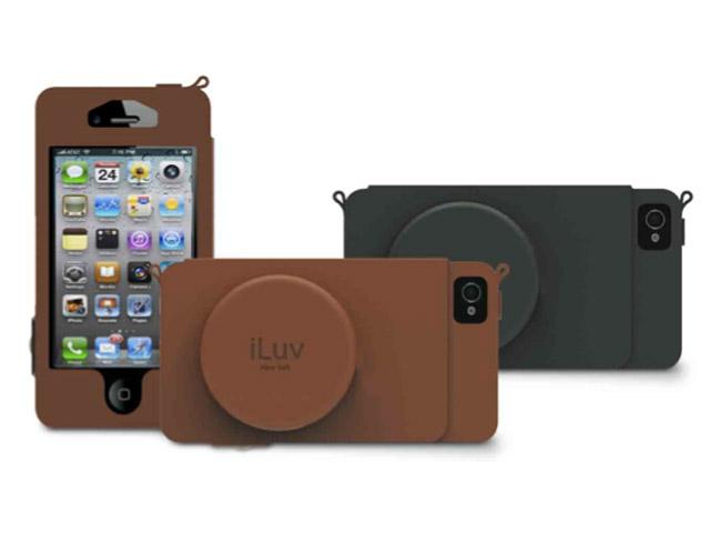 iPhone 5 : les housses et les coques sont prêtes... encore !