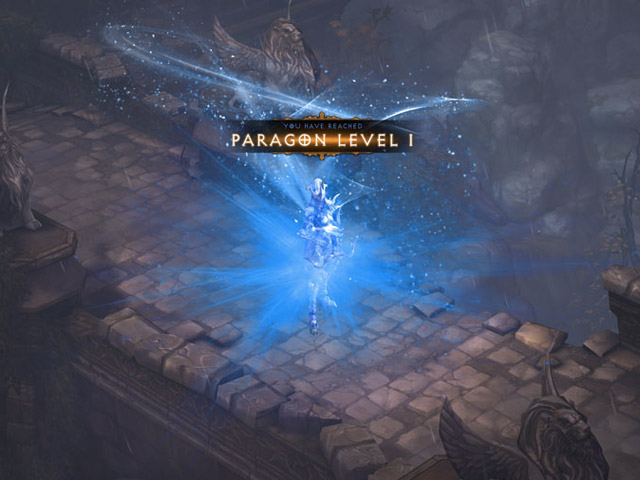 Diablo 3 : Parango, c'est pour bientôt !