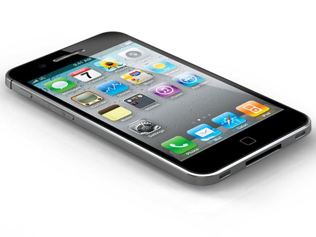 L'iPhone aurait du avoir un écran incurvé, mais ça coûtait trop cher à produire