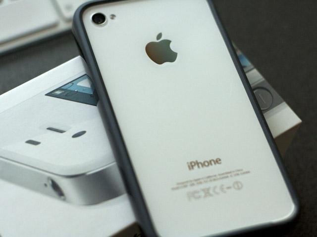 iOS : une nouvelle faille touchant les SMS