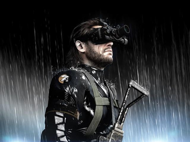 Metal Gear : un nouveau jeu et un film
