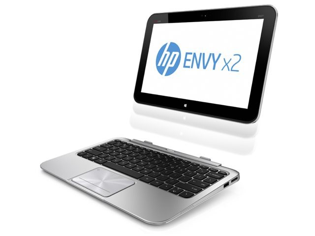 HP Envy x2, encore un PC Windows 8 hybride