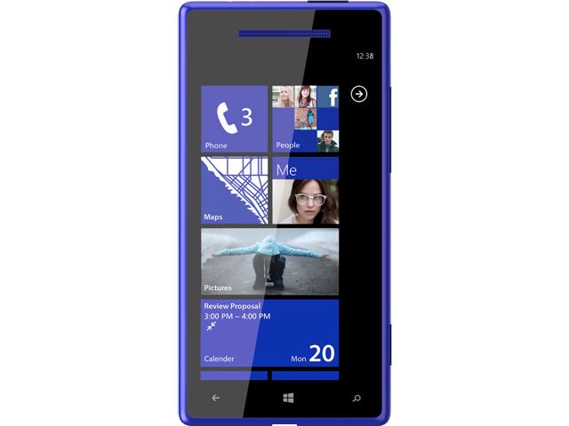 HTC Accord : des infos et des photos sur le premier HTC sous Windows Phone 8