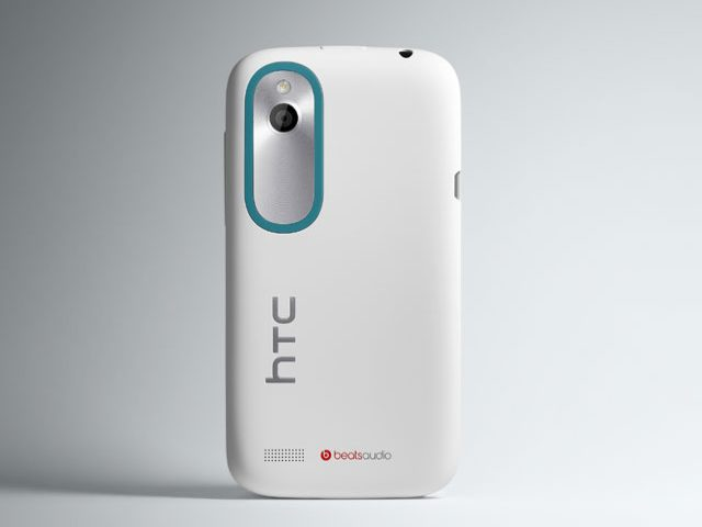 HTC Desire X : les spécifications officielles