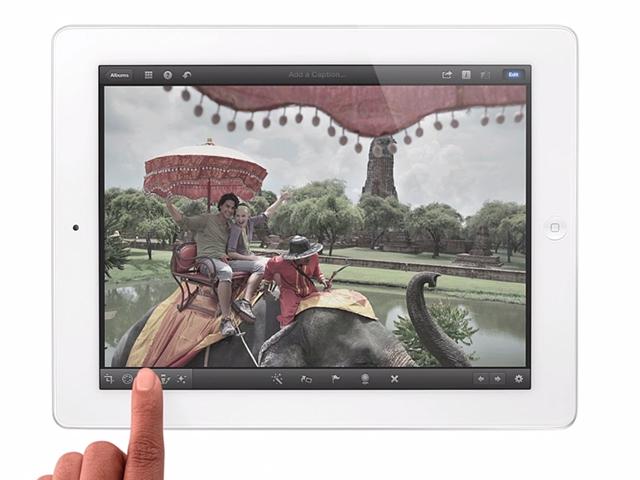 Steve Jobs n'avait rien contre l'idée d'un iPad Mini