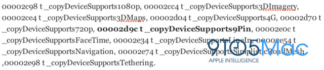 iPhone 5 : seulement 7,6 mm d'épaisseur, le connecteur 9 broches confirmé par iOS 6