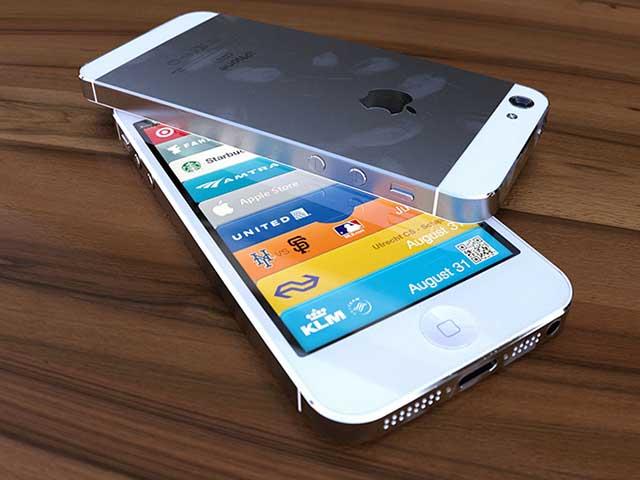 iPhone 5 : une résolution de 1136 par 640 pour le nouvel iPhone ?