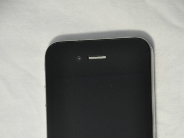 iPhone N90AP : un prototype d'iPhone 4 en vente sur eBay