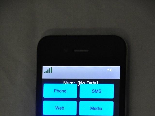 iPhone N90AP : un prototype d'iPhone 4 en vente sur eBay