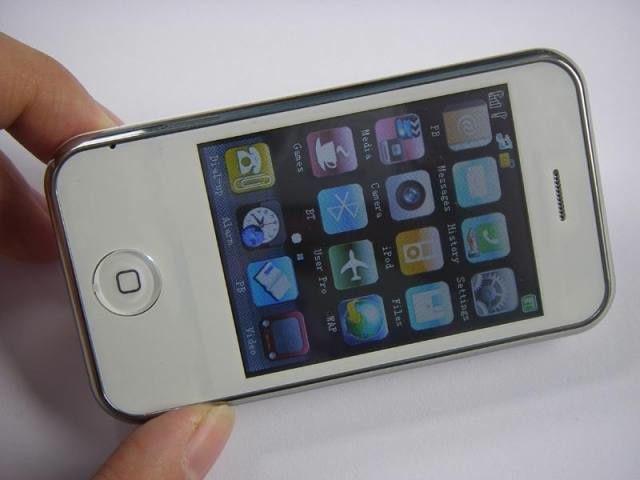 Le prochain iPod Nano pourrait intégrer une puce WiFi