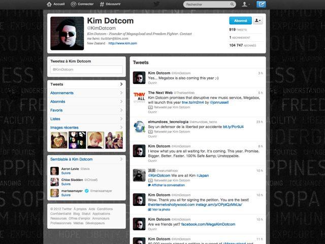 Kim Dotcom promet un lancement avant la fin de l'année