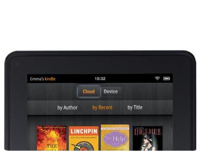 Le Kindle Fire 2 pourrait être présenté par Amazon le 6 septembre