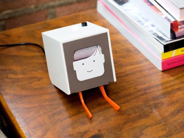 259$ pour la Little Printer, qui dit mieux ?