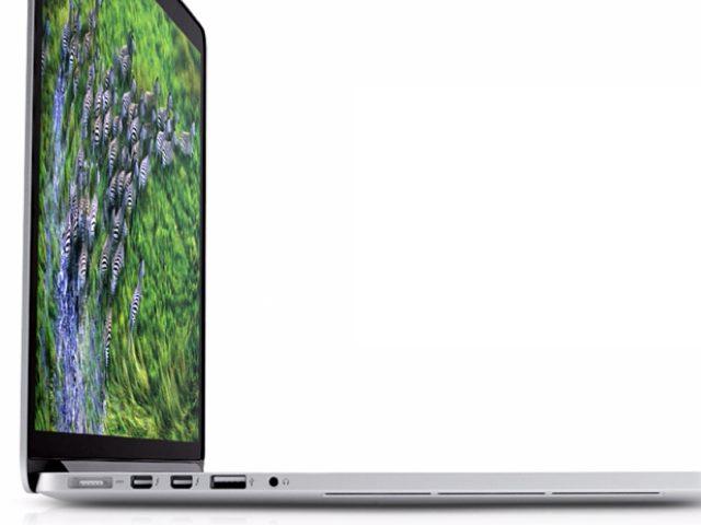D'après un analyste, le MacBook Pro Retina 13 pouces serait en cours de production