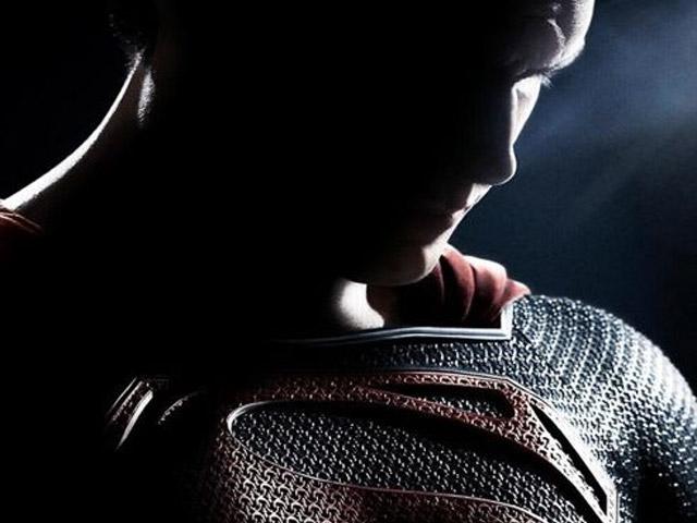 Man of Steel : la bande annonce française du prochain Superman