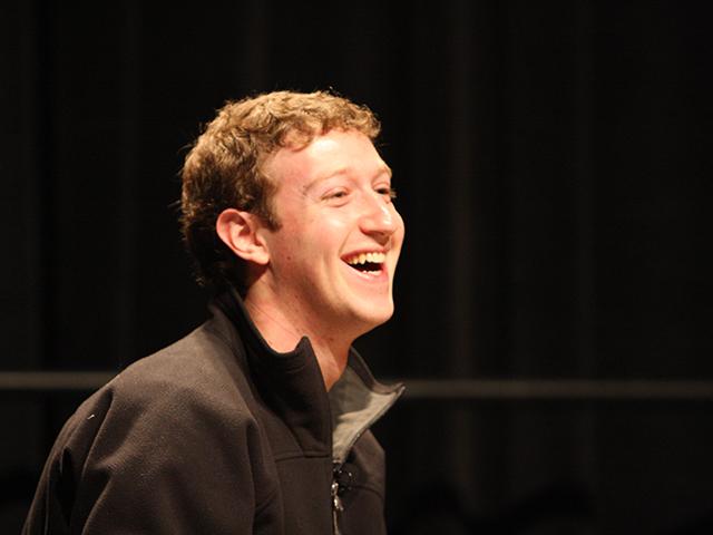 Mark Zuckerberg n'est plus parmi les 10 Geeks les plus riches au monde