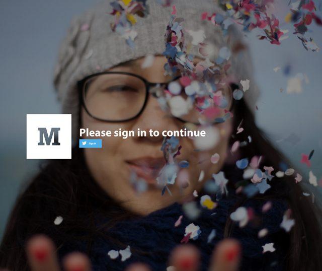 Medium, un outil de publication collaboratif par les fondateurs de Twitter