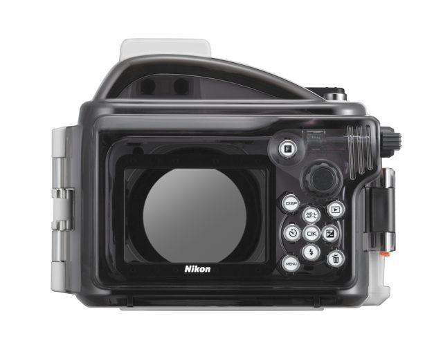 Nikon 1 J2 : un nouvel hybride au catalogue de Nikon