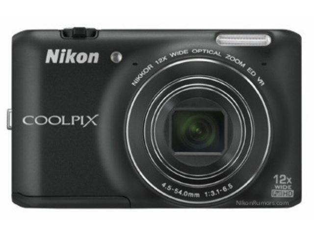 Nikon Coolpix S800 : les premières images