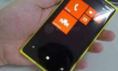 Nokia Lumia Arrow, Nokia Lumia Phi, les deux premiers Nokia sous Windows Phone 8