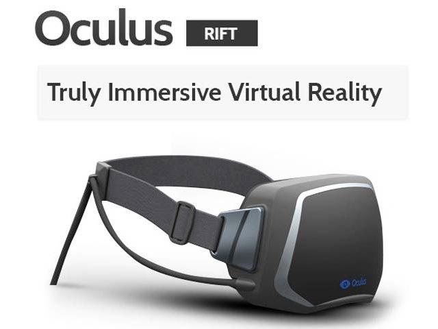 Doom 4 sera compatible avec le Oculus Rift