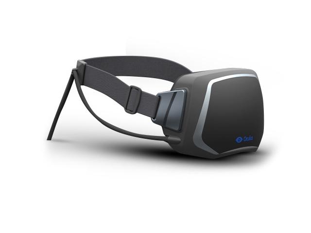Oculus Rift, le retour des casques à réalité virtuelle