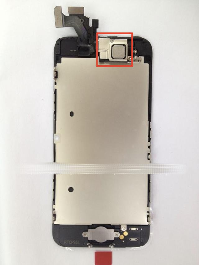 iPhone 5 : une puce NFC pour le nouvel iPhone ?