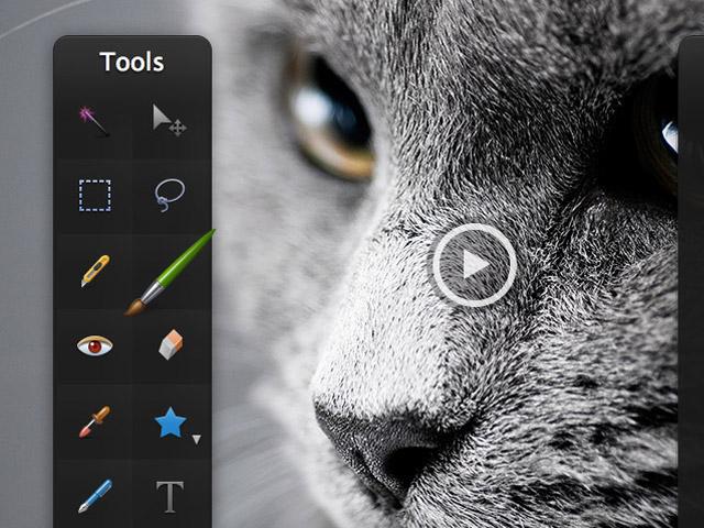 Pixelmator 2.1 : Retina, iCloud et sortie le 9 août