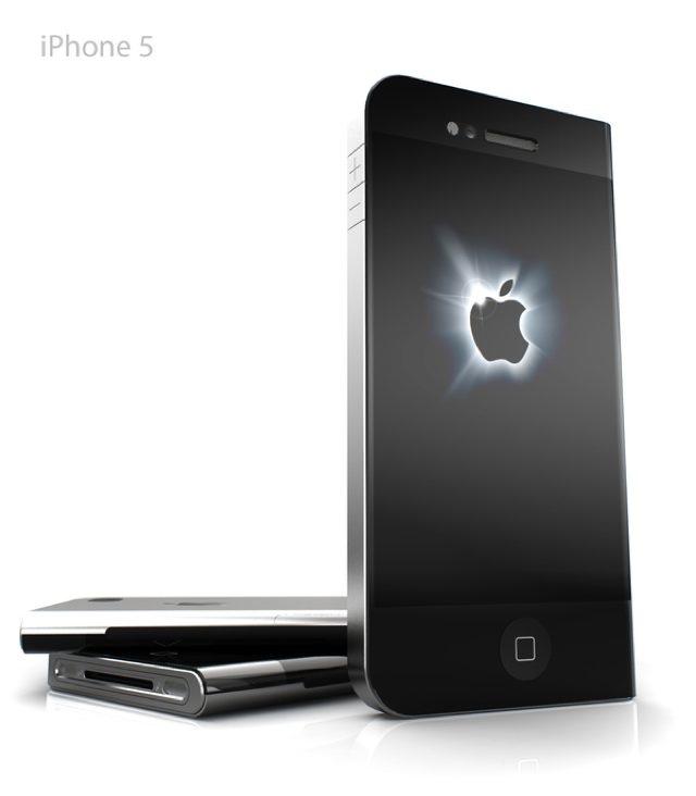 iPhone 5 : en pré-commande le 12 septembre, les livraisons pour le 21 septembre ?