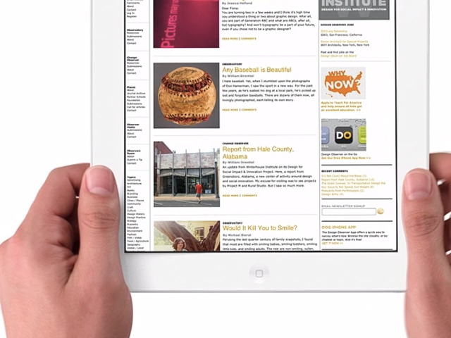 iPad Mini : prix de vente à 299$ ?