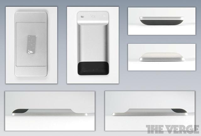 Encore des photos de prototypes d'iPhone et d'iPad