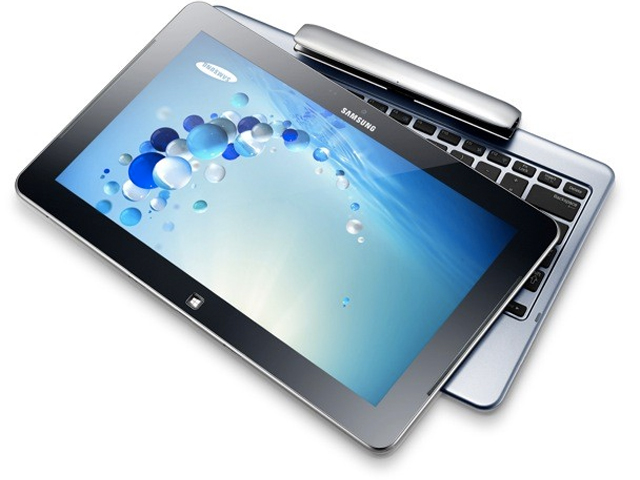 Samsung ATIV Smart PC et Smart PC Pro, deux ordinateurs très tactiles