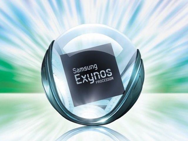 Samsung Exynos 5 Dual : deux coeurs et quatre unités graphiques