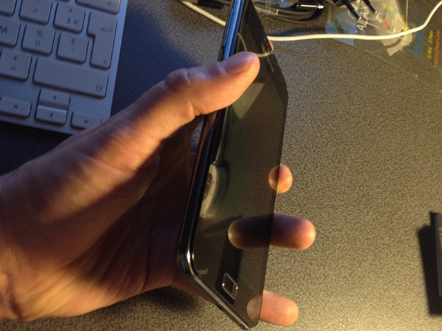 Samsung Galaxy Note 2 : présentation le 29 août 2012