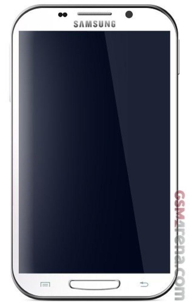Samsung Galaxy Note 2 : la première photo et les spécifications techniques dévoilées ?