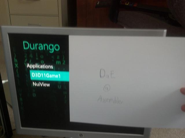 "Des photos du SDK de la Xbox 720 ""Durango"" ?"